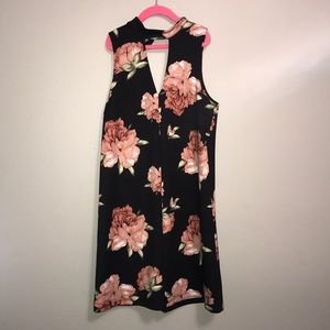 Flower Dress size small
